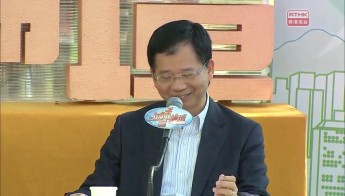 港區人大新更替   溝通橋樑論作為(Will the Hong Kong Deputies able to Take The Lead in Supporting Hong Kong Government? )