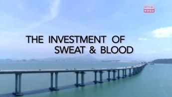 The Investment Of Sweat & Blood