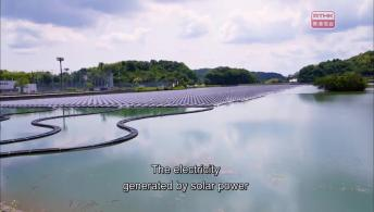 A Future Powered by Renewable Energy (1)