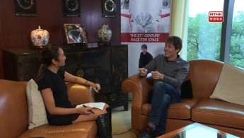 New Year prices increase, cleaners on strike & interview with physicist Brian Cox