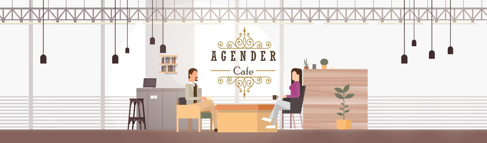 Agender Cafe